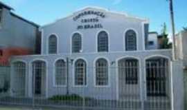 Correntes - Congregação Cristã no Brasil, Por TONINHO MORAL